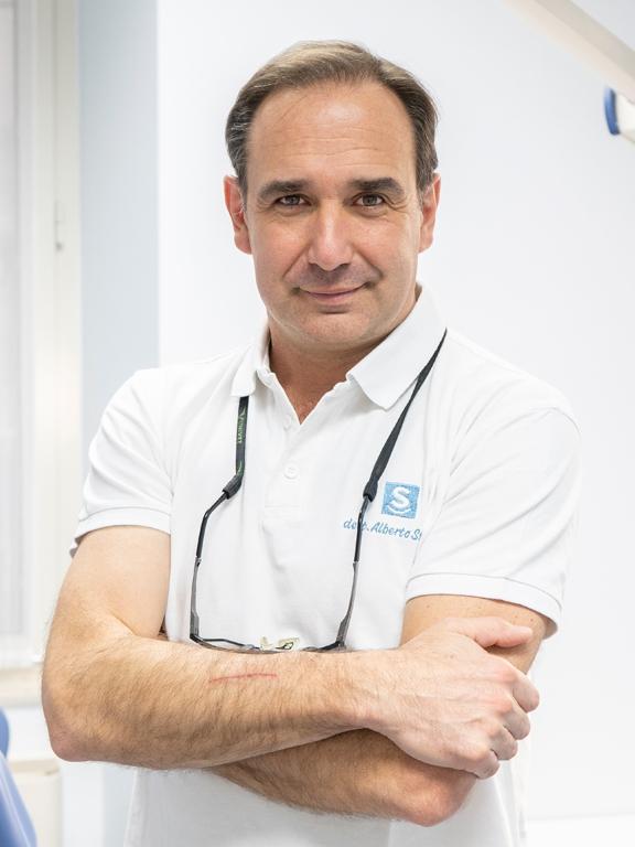Dottor Alberto Sornig