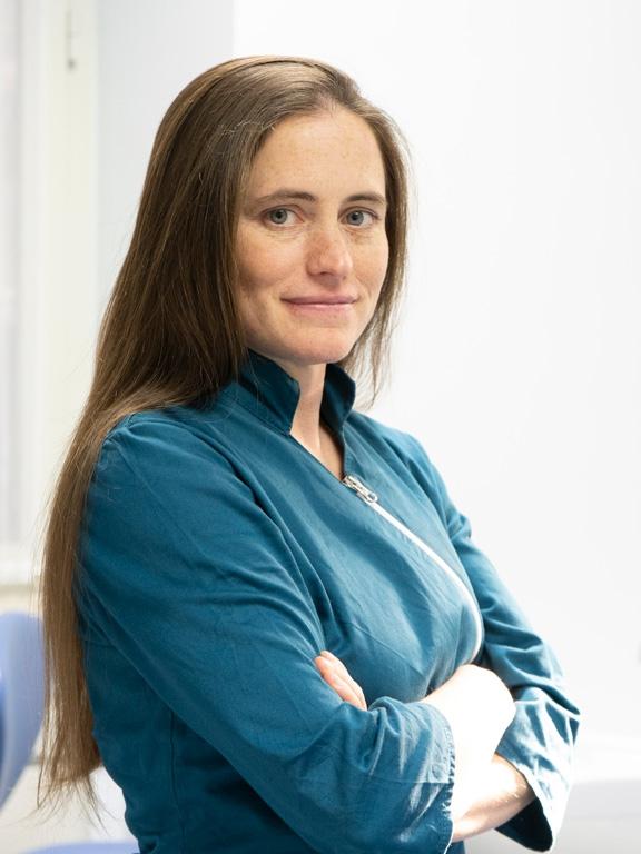 Sornig Studi Odontoiatrici Team Trieste Irene Pintus