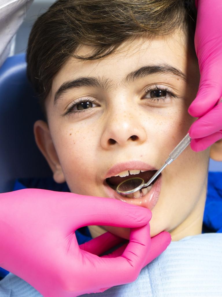 Sornig Studi Odontoiatrici Dentista Ortodonzia